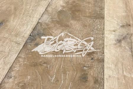 Eikenhouten Vloer Barn Oak 190mm breed