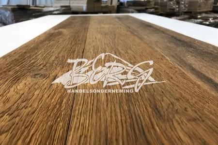 Eikenhouten Vloer Driftwood
